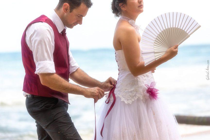 Matrimonio Simbolico En La Playa : Bodas en la playa limón fotógrafos de costa rica