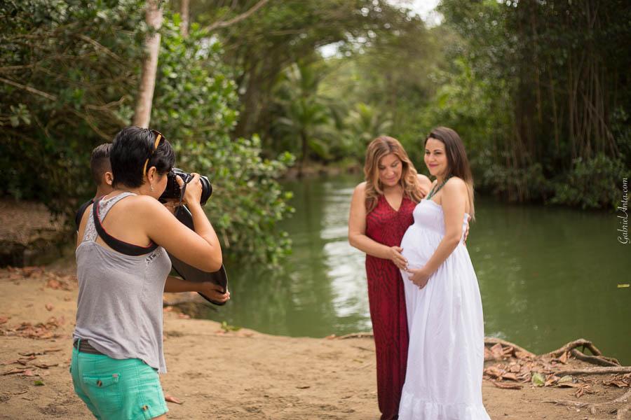 Fotógrafos de Embarazadas en Costa Rica