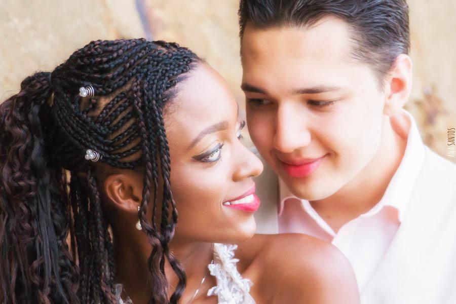 Weddings Puerto Viejo (Punta Uva Beach, Costa Rica)