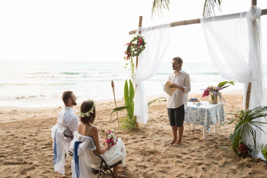 Organización de Bodas en la Playa, Limón Costa Rica