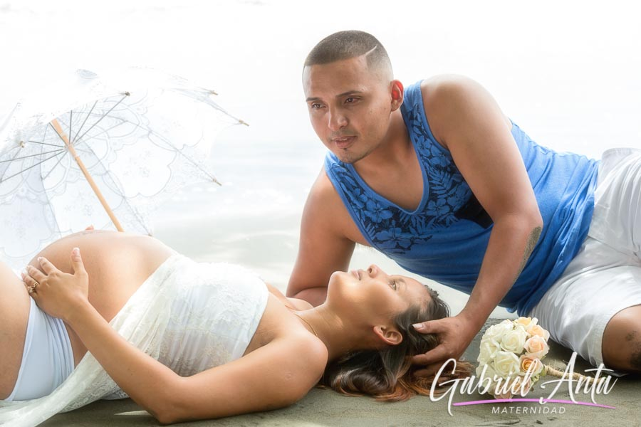 Fotografias de Maternidad Embarazo
