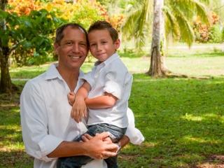 Fotografo Profesional de Familias en Costa Rica
