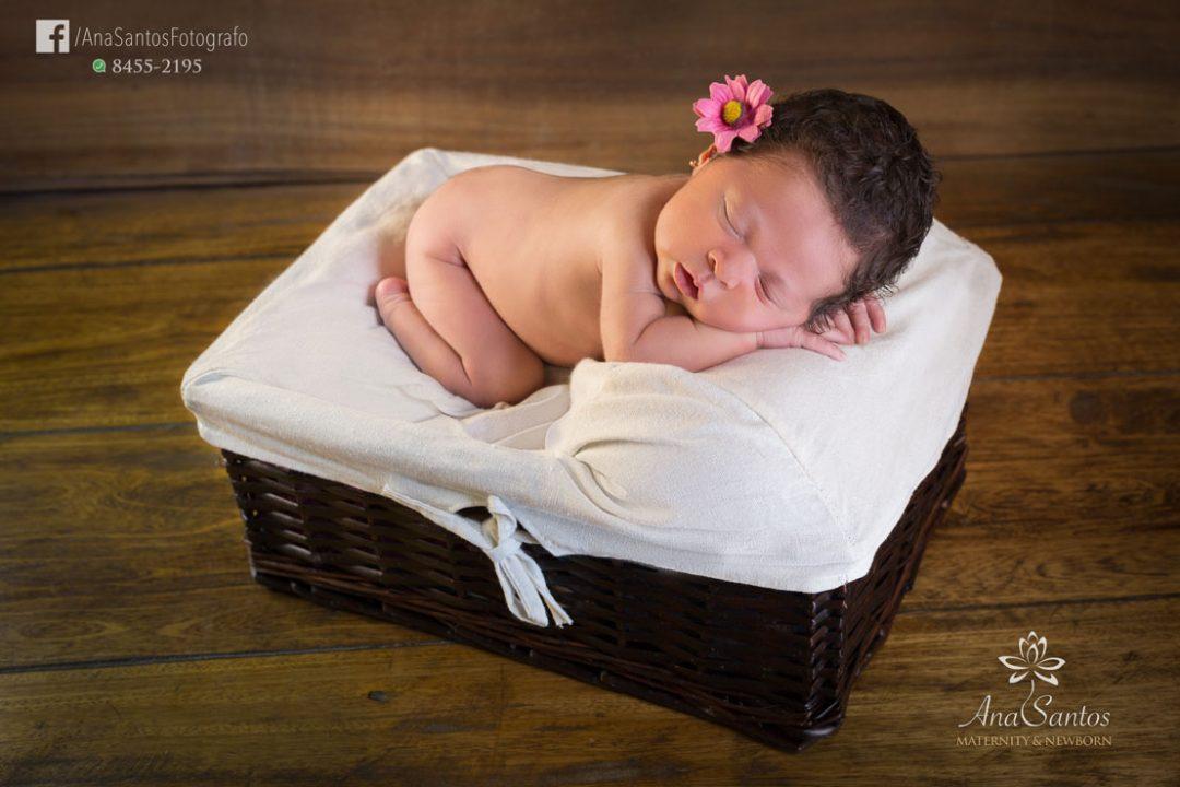 Newborn Recien Nacido Costa Rica