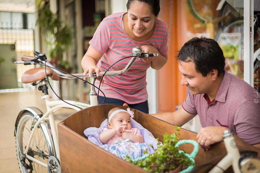 Fotógrafía de Bebés en Costa Rica