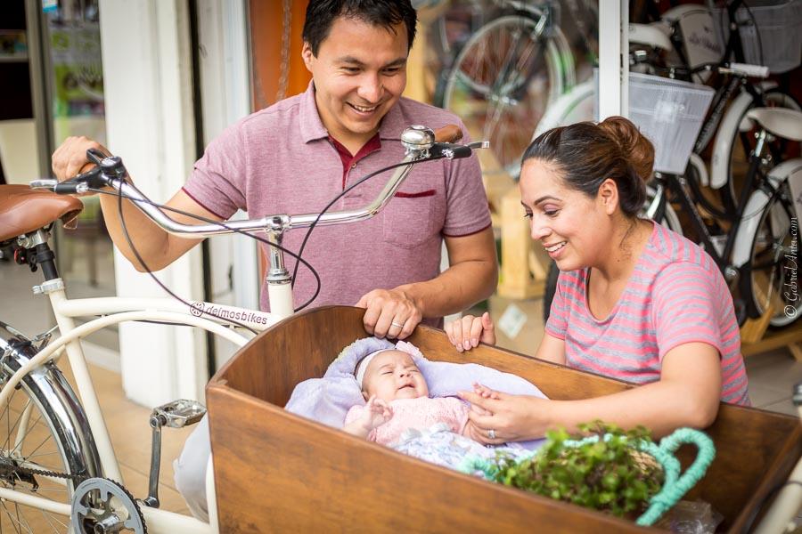 Fotógrafías de Bebés en Costa Rica