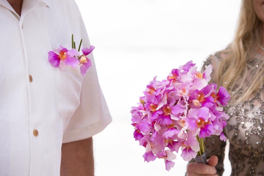 Ramos de Flores Naturales para Bodas