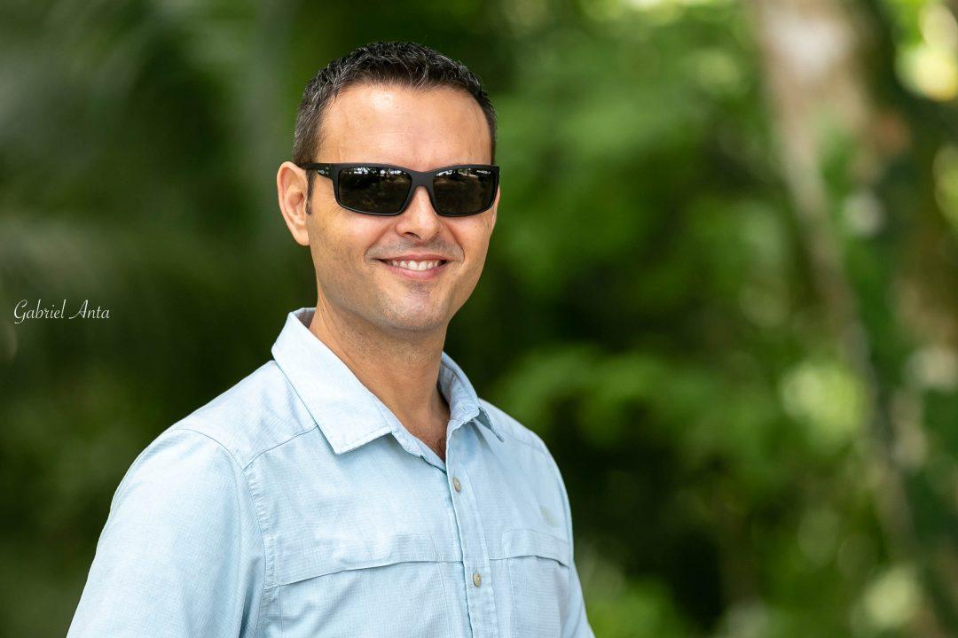 Gabriel Anta